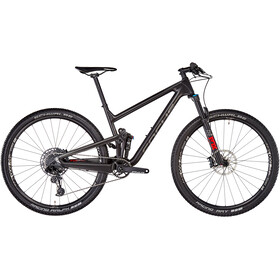 FOCUS O1E 8.8 MTB Fullsuspension sort